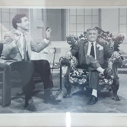 Who remembers this amazing entertainer_ Don was a brilliant man and I loved being a guest on the Don
