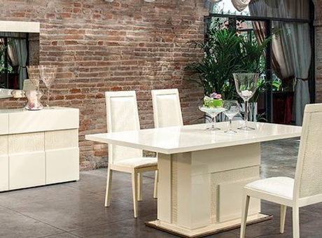 Modern Dining suite
