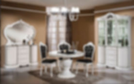 Contempo Dining Suite