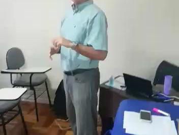 Teste Video Aula
