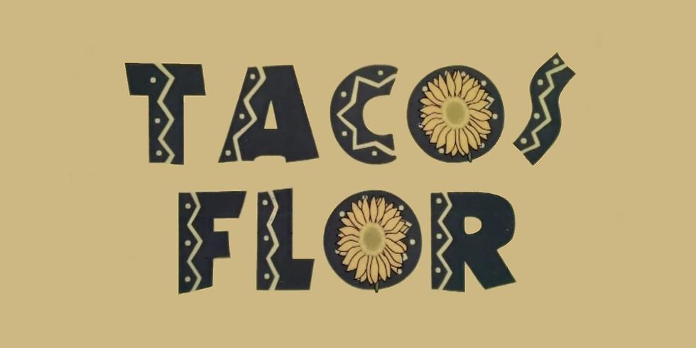 Tacos Flor is hosting a benefit for Paul Beller