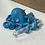 Thumbnail: Miniature Clay Crystal Kraken