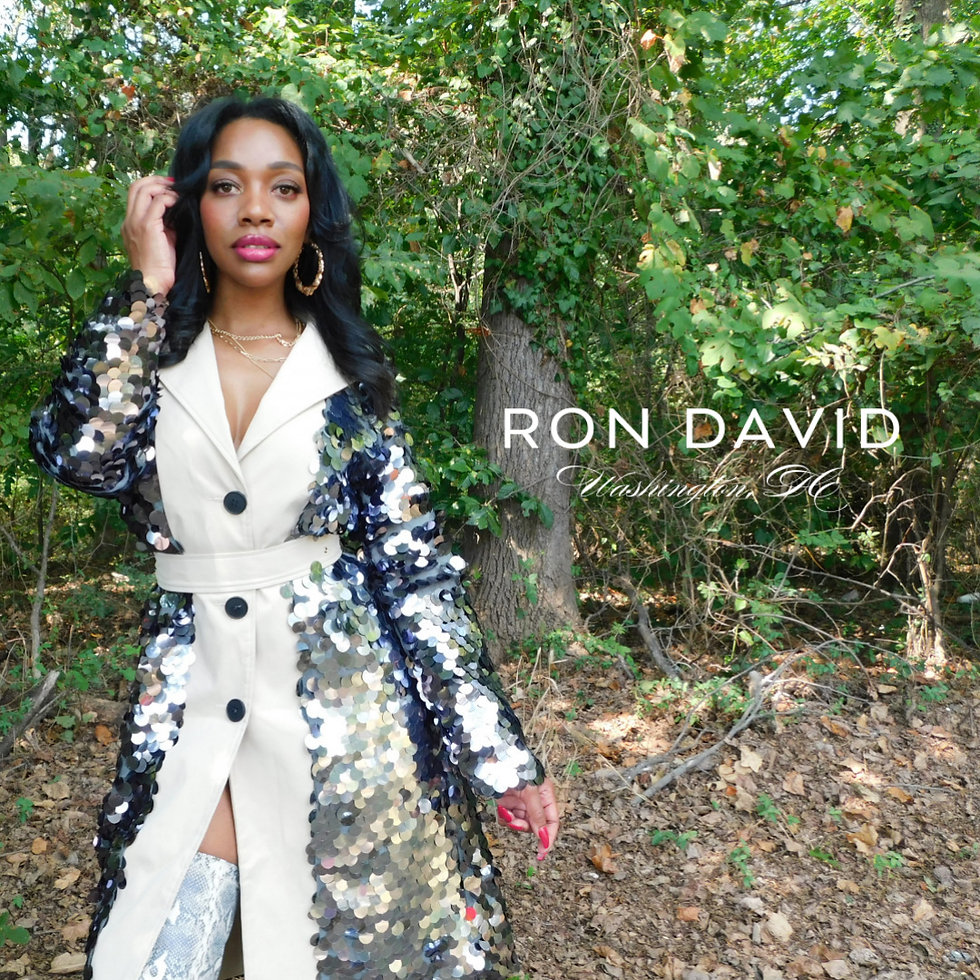 RON DAVID - FALL 2019 CAMPAIGN - POST 3