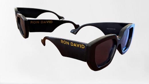 PRIVACY PLEASE | RON DAVID SUNGLASSES