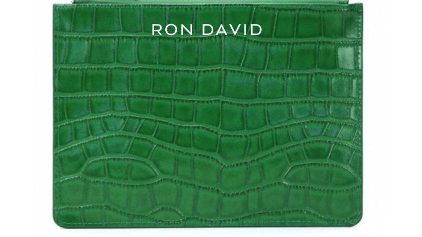 RON DAVID | Wallet Clutch