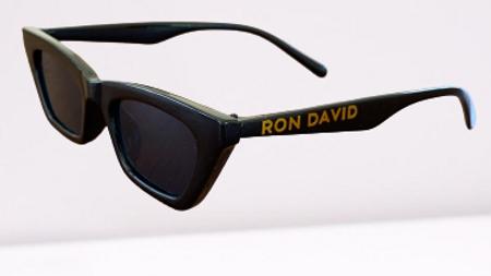 RON DAVID | SUPER CAT SUNGLASSES