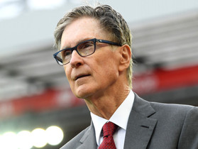 WHY DID FSG BUY LIVERPOOL ?