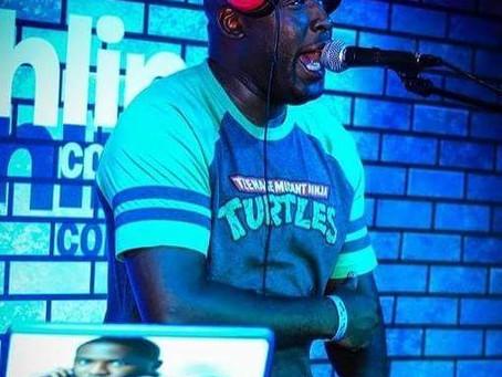 "DWE""S #FireHotFeature: DJ Boogie of New York"