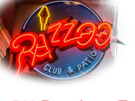 Razzoo Bar & Patio and Darron Wheeler ENT during Essence Festival