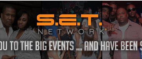 DWE's #FireHotFeature: WELLS W. of The S.E.T Network