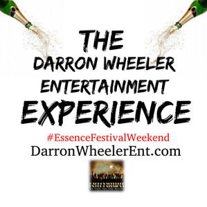 Darron Wheeler ENT