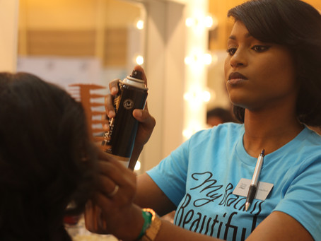 The schedules for Essence's Beauty & Style Expos are up! Get the link to the schedule here!