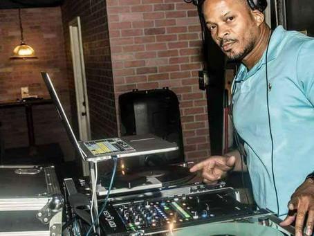 DWE's #FireHotFeature DJ Red (Mark Lowery) of Atlanta