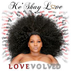 """""""LOVE EVOLVED"""""""