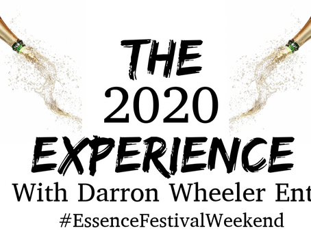 2020 Events and Parties happening Essence Festival Weekend