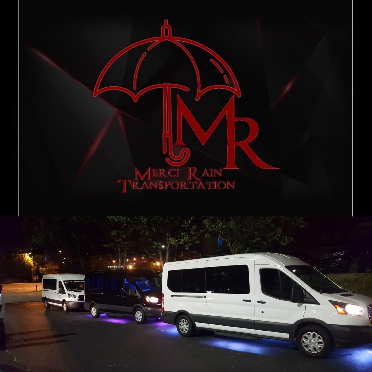 Merci Rain Transportation