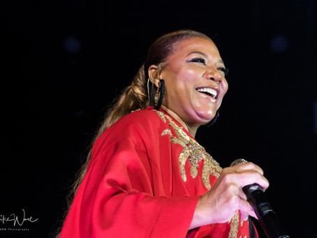According to NOLA.com, the 2018 Essence Festival made history! Check out the slideshow from the Supe