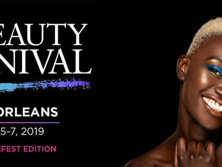 """The ESSENCE® Beauty Carnival ™ is being dubbed as one of the """"largest beauty experiences for Bl"""
