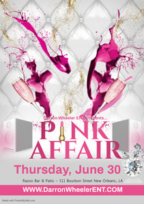 The Pink Affair