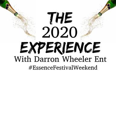 Darron Wheeler Entertainment