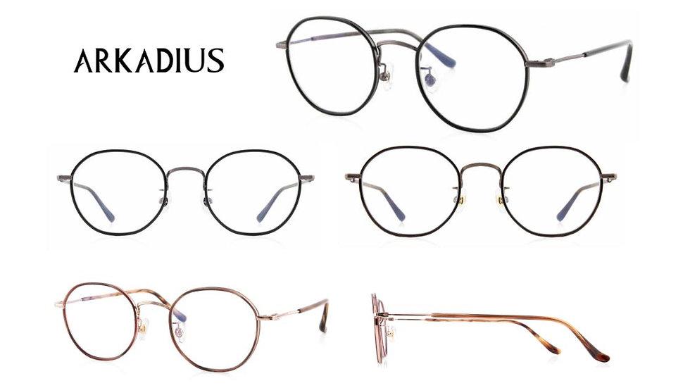 Korea glasses frame Daily- 4082  Series