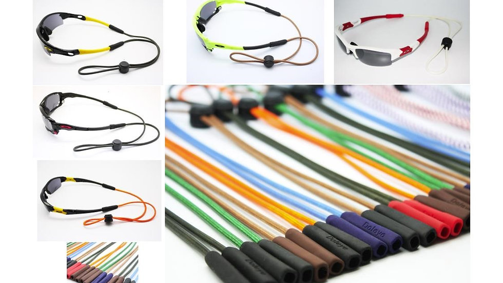 Oakley sports cords
