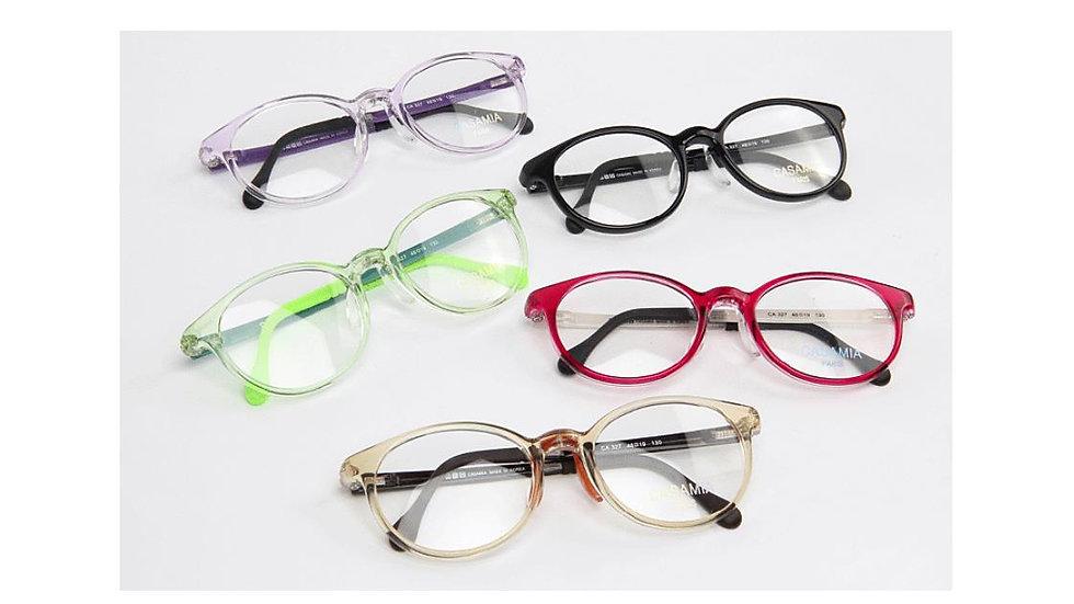 327 Kids glasses