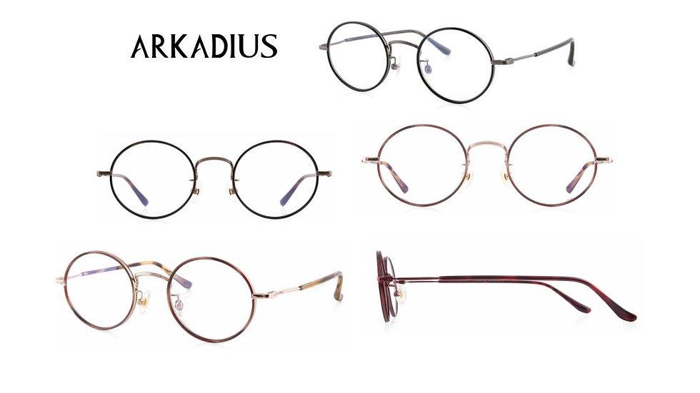 Korea glasses Daily 4081 Series