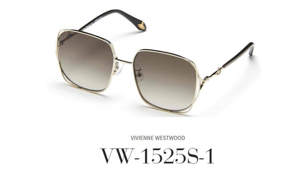 VIVIENNE WEST WOOD 1525 S - 1