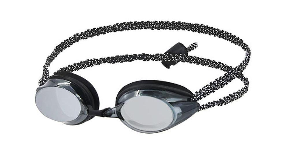 Sea-fire mirror fabric prescription swim goggles