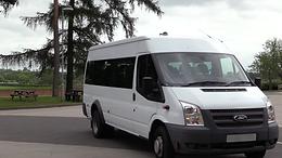 Driving Minibuses in Schools