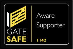 Gate Safe