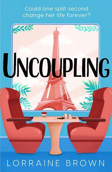 Uncoupling Ebook copy