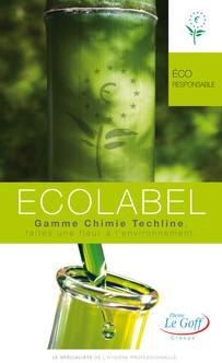 Groupe Pierre Le Goff est le leader Européen de la distribution de produits de l'hygiène Professionnelle
