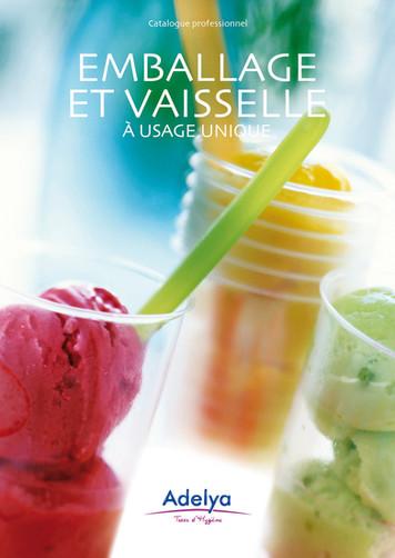 Catalogue Métier