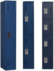 Metal Lockers Ontario