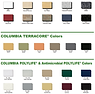 Phenolic Locker - Colour Options
