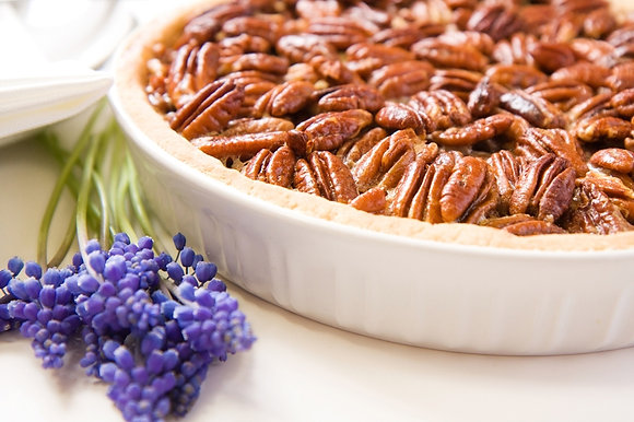 Shelled Native Pecans 10 lbs. Delivery Order