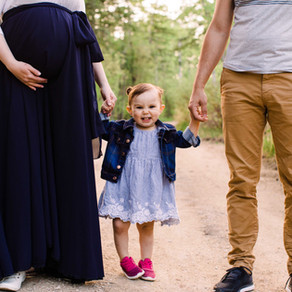 Maternity - S Family