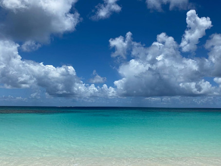 Anguilla. It's pronounced An-gwi-lla. And here are some things you might not know about it.