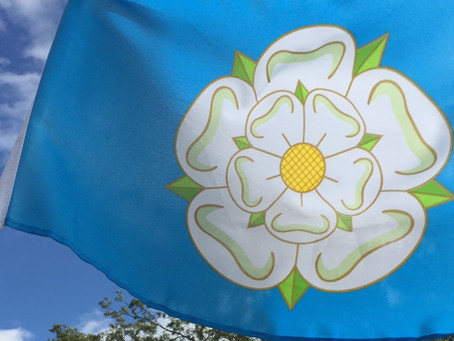What y'on about? A useful Yorkshire glossary to understand exactly what we're saying