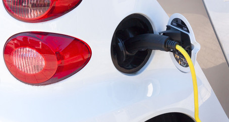 Dags för elbilsrevolution
