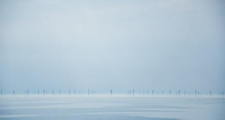 Ålands nya exportsatsning: havsbaserad vindkraft
