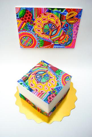 Torta Dulce #7