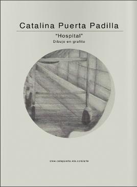 Obra Hospital dentro de la revista mexicana