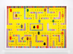 Conocer la vida jugando (Pacman)