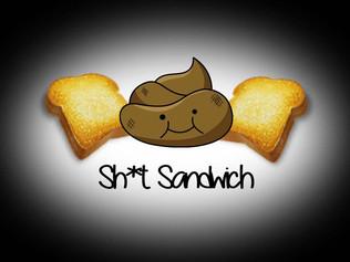 """4/22/16 WOD """"Sh*t Sandwich"""""""