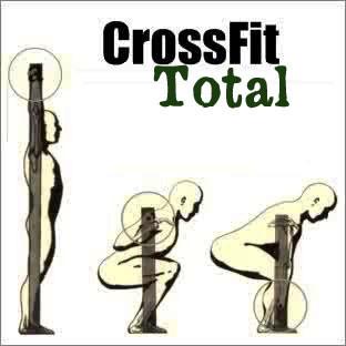 CrossfitTotal