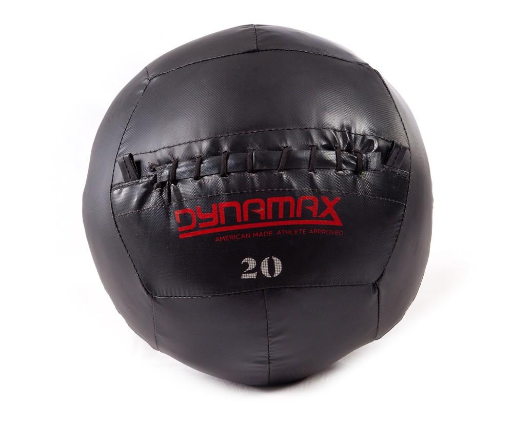 Wallball Dynamax