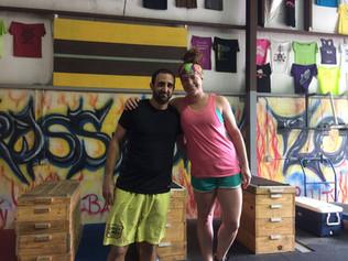 2016 Crossfit Open In-Box Winners